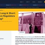 Crypto Long & Short: What Are Regulators Thinking