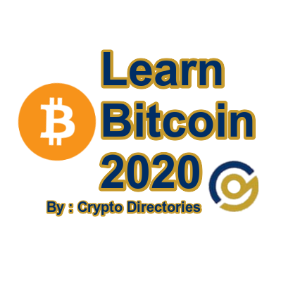 How to Learn Bitcoin 2020 in an Easy Way