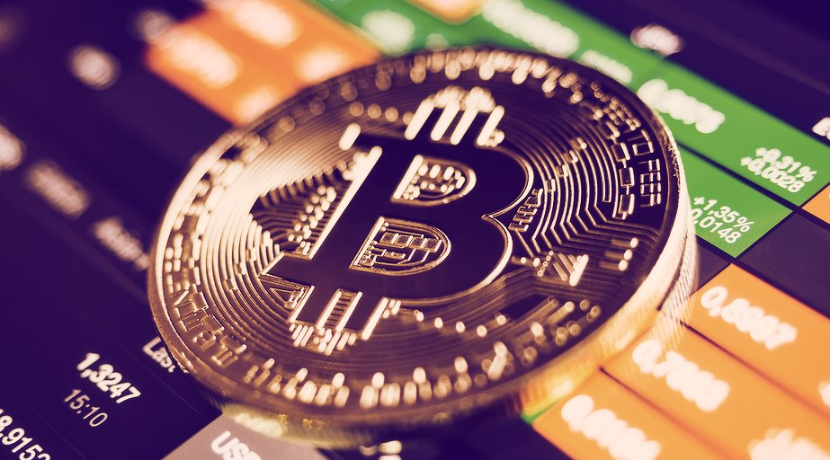 Bitcoin Stored on Exchanges Falls to Two-Year Low
