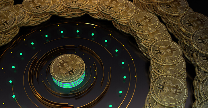 Scott Minerd makes a bearish prediction for Bitcoin