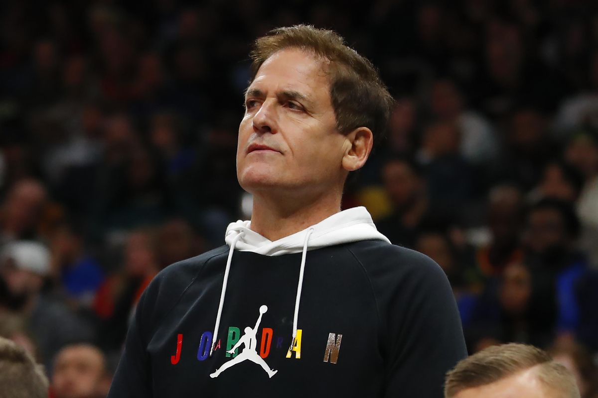 After Huge Bitcoin Price Rally, Here's What Billionaire Mark Cuban Thinks Is Next For Bitcoin And Crypto