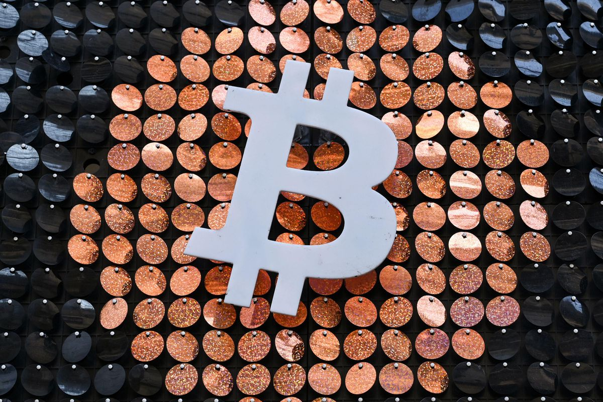 Bitcoin Is Braced For A Huge $4 Billion Price Earthquake This Week