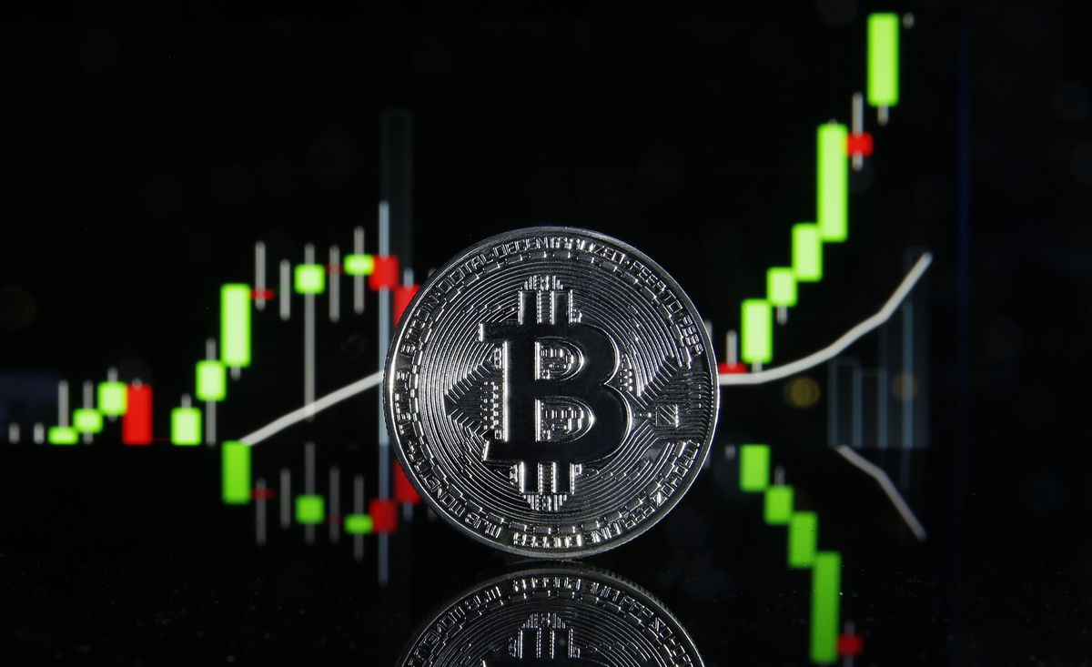 Bitcoin Exchange-Traded Funds? How ETFs Can Help The Crypto Market
