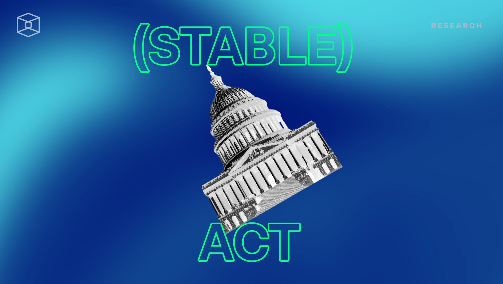 Examining the STABLE Act Proposal, Part I