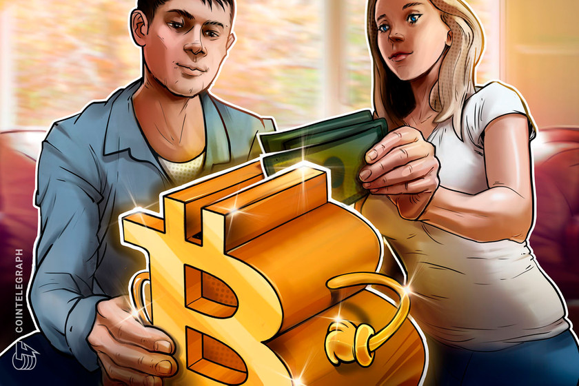 Bitcoin-buying algos 'seldom care about price' in 2021, says analyst
