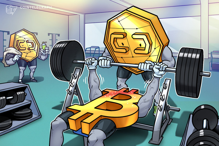 Altcoins sell-off as traders jostle to hold Bitcoin price above $40K
