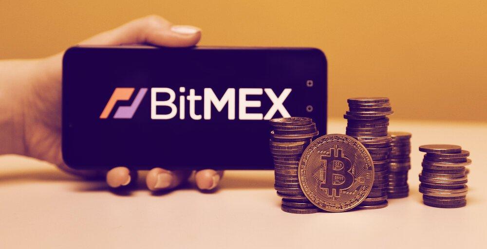 Early Founders Close $540 Million Lawsuit Against BitMEX - Decrypt