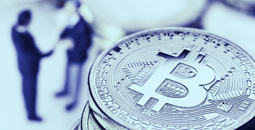 More Financial Advisors Are Allocating Funds to Cryptocurrency - Decrypt