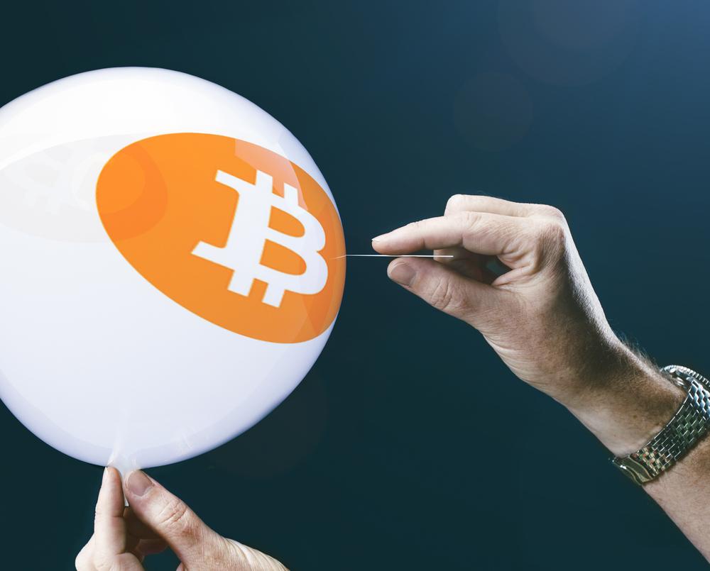 Bitcoin Broadening Wedge Formation Indicates Crash Below $30,000 - Bitcoinist.com