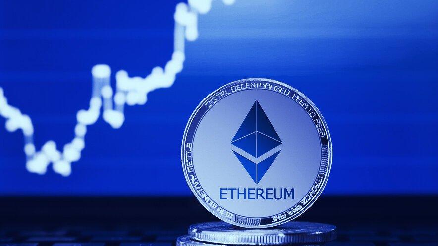 Ethereum Funding Rates Shot Up Ahead of Market Crash - Decrypt