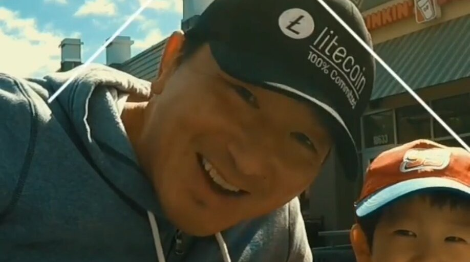 The Man Who Gave It All Up for Litecoin - Decrypt