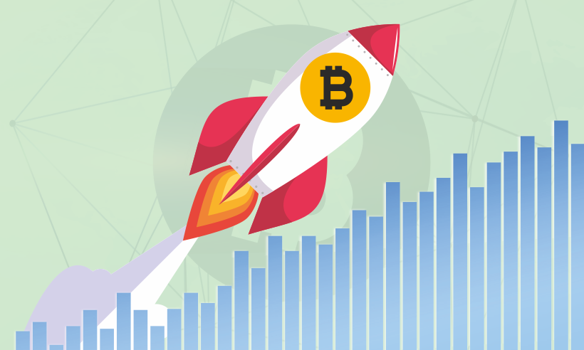 Bitcoin Sneaks Up to $30,000