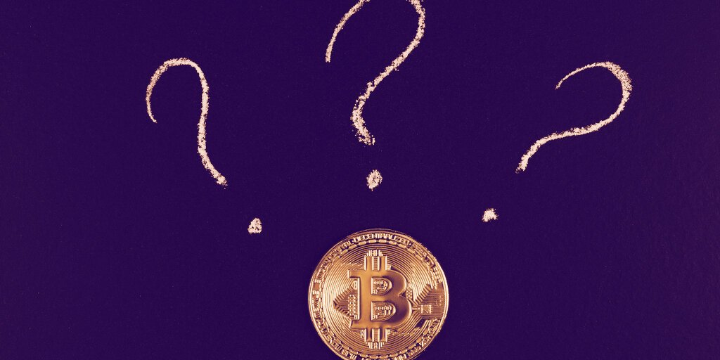 $300,000 Bitcoin Price by December? You Can Bet On It - Decrypt