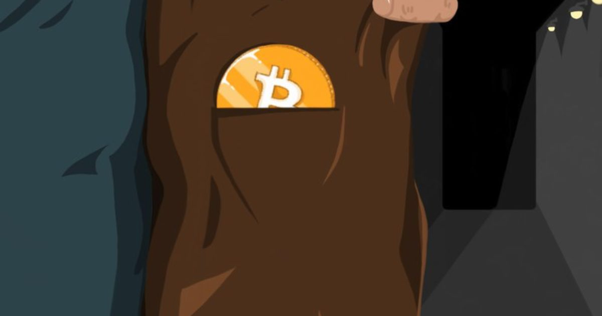 2020 Saw Crypto-Fueled Crime Fall – Bitcoin Magazine