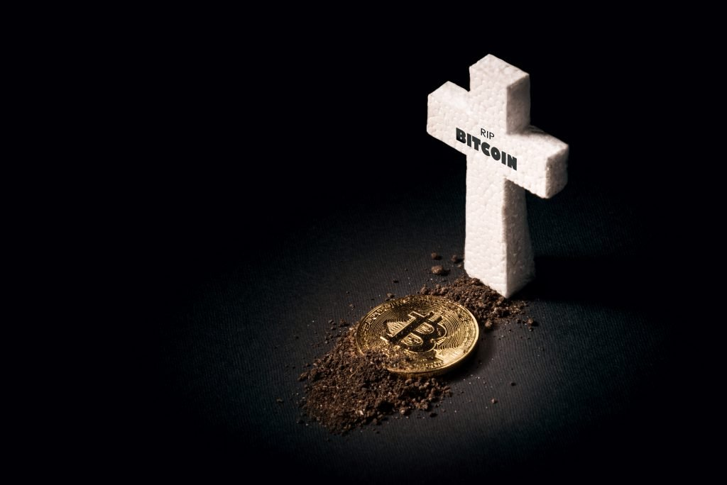 The Largest Cryptocurrency Has Died for More than 300 Times?
