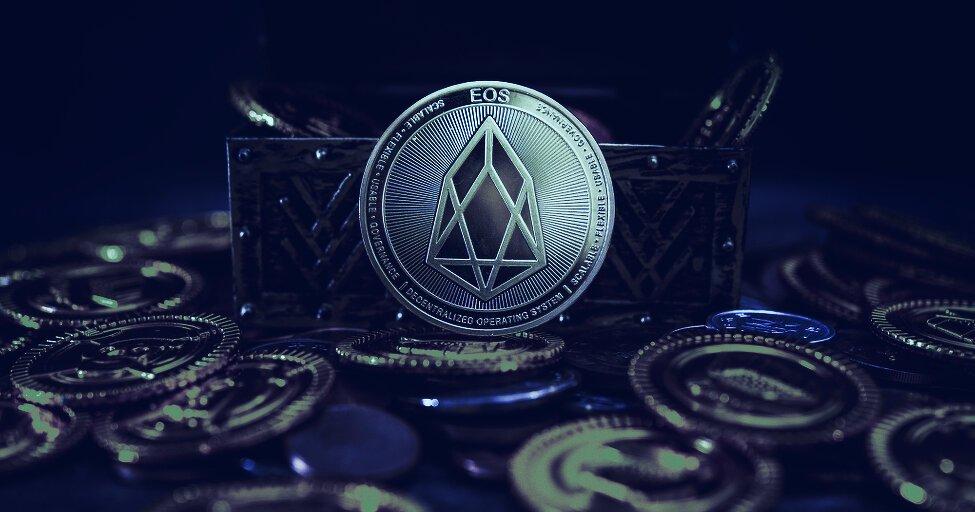 Dan Larimer quits Block.one, EOS token falls 16% - Decrypt