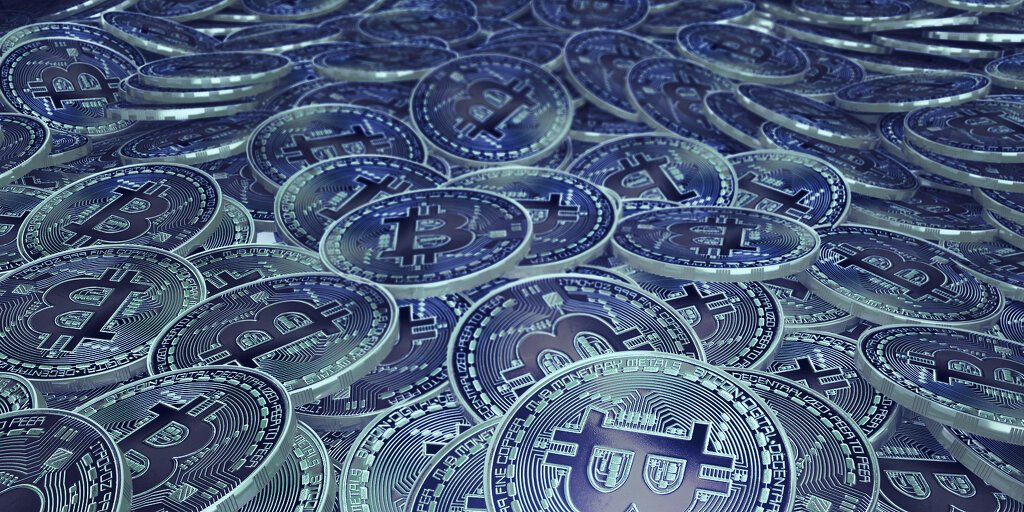 Bitcoin Just Traded a Record-Smashing $99 Billion in One Day - Decrypt