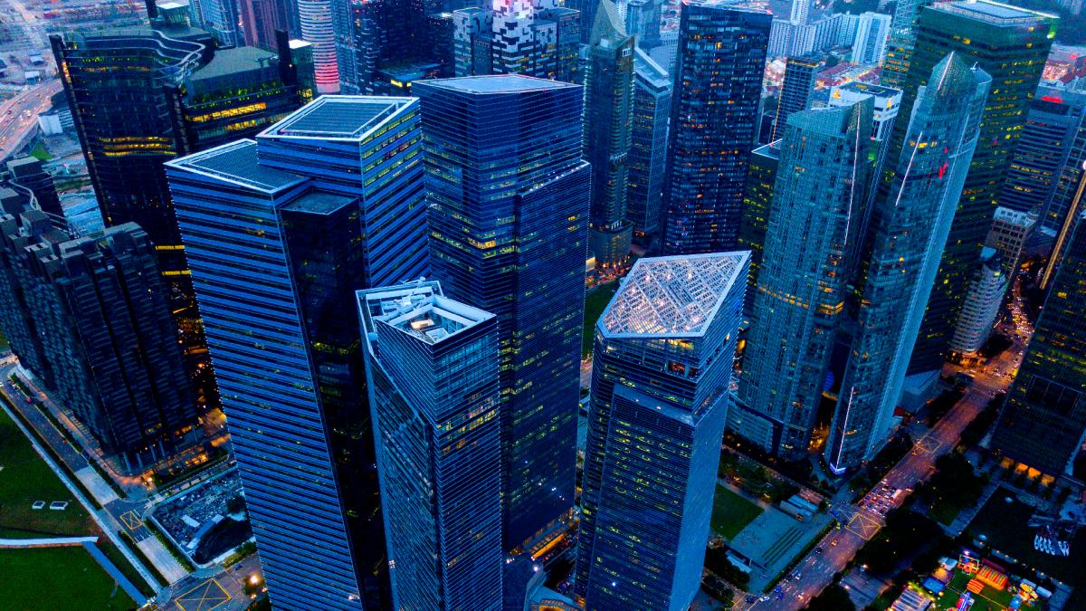 Singapore Exchange, Temasek announce joint digital asset venture focused on capital markets