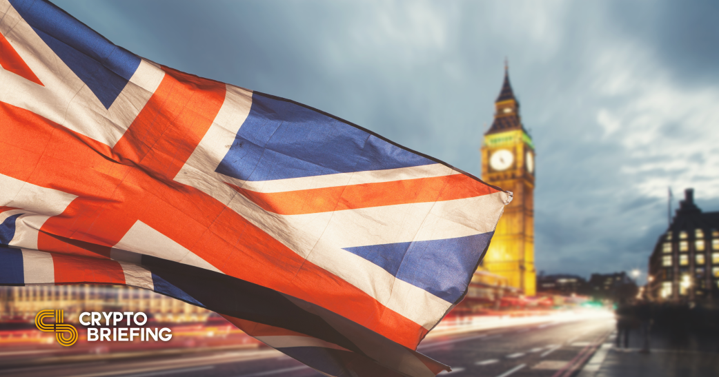 U.K. Treasury Classifies XRP as Non-Security Asset   Crypto Briefing