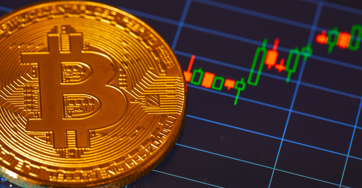 BTC price corrects to $44k as sellers increase pressure