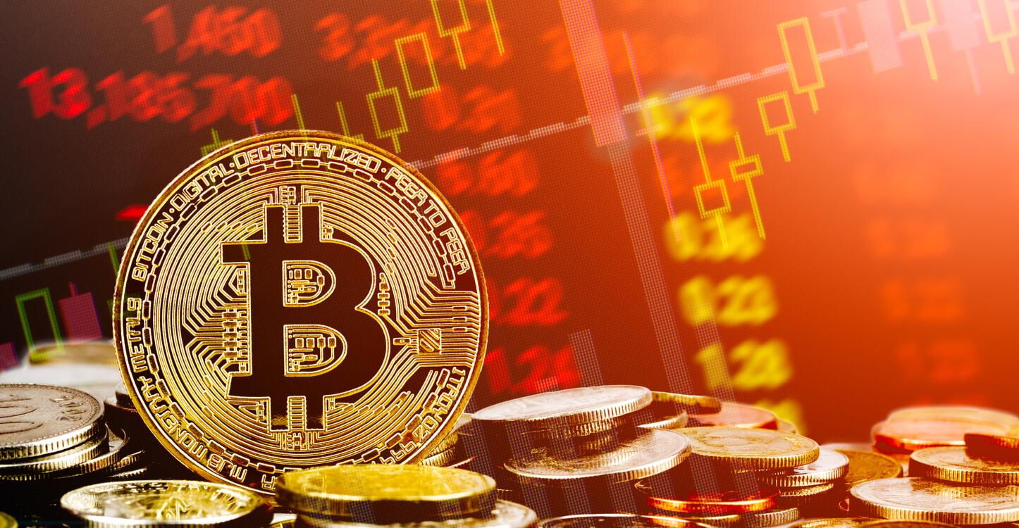 Bitcoin Price Struggles Below $48k As Market Declines