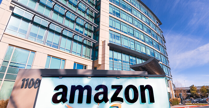 Amazon eyeing the digital currency sector
