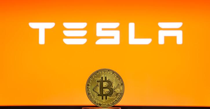 Bitcoin tops $47k following Tesla investment