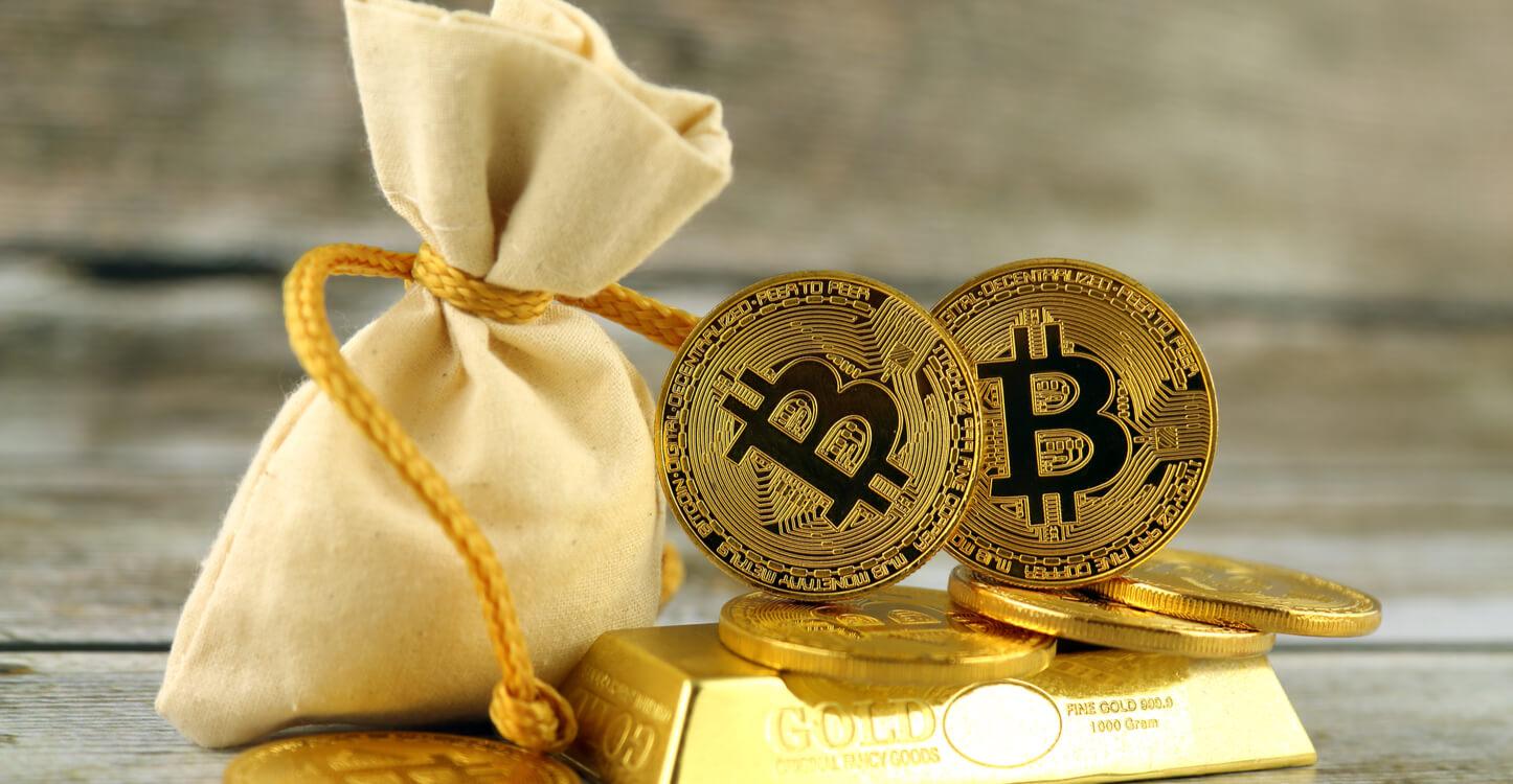 Gundlach admits Bitcoin beats gold as stimulus asset