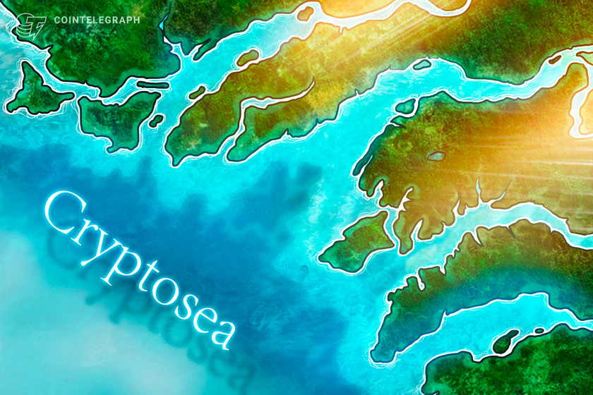 Professional traders need a global crypto sea, not hundreds of lakes