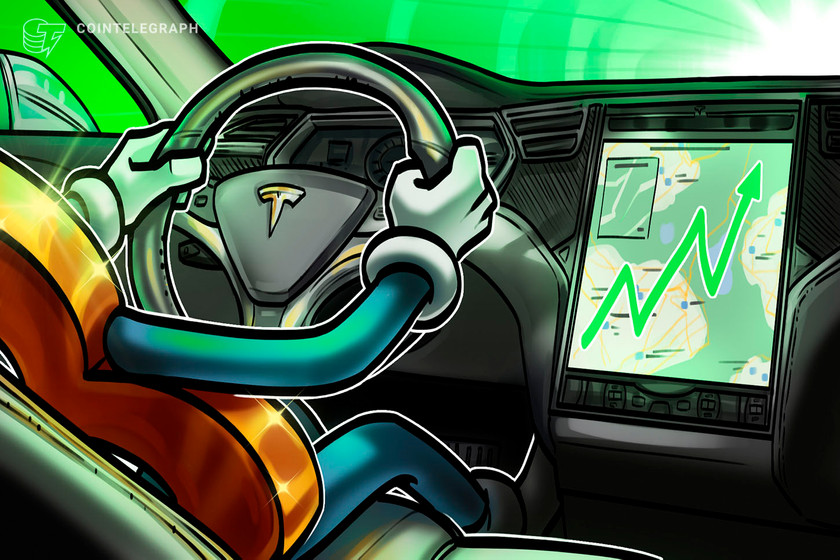 Moment of truth? Tesla purchase is the moment Bitcoin has been waiting for