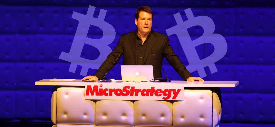 Corporations Will Turn the Dilutive Asset Cash Into the Best Performing Asset Bitcoin, Says MicroStrategy's CEO