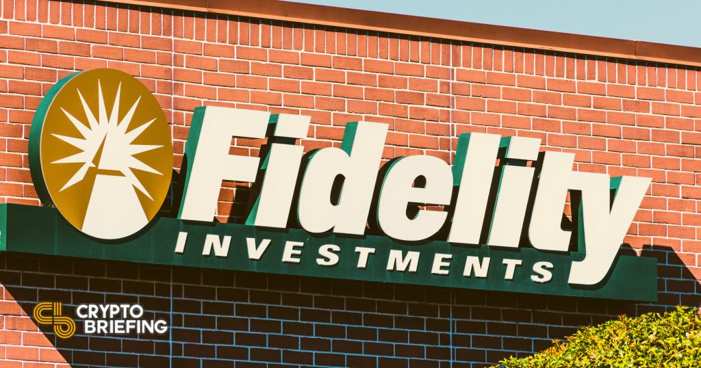 Fidelity May Join Kraken's New Funding Round, Exchange Valued at $10 Billion