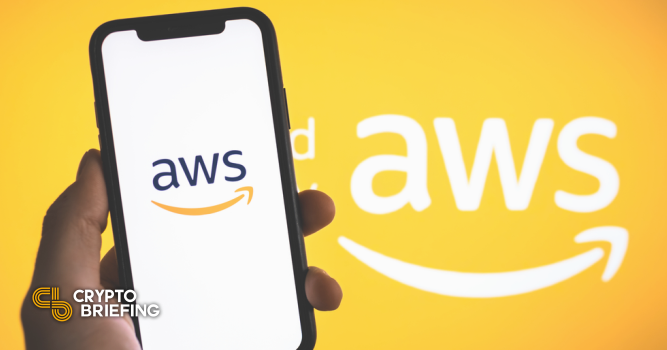 Amazon AWS Outage Affects Multiple Exchanges