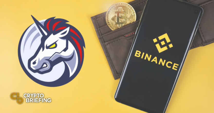 1inch Exchange Goes Live on Binance Smart Chain