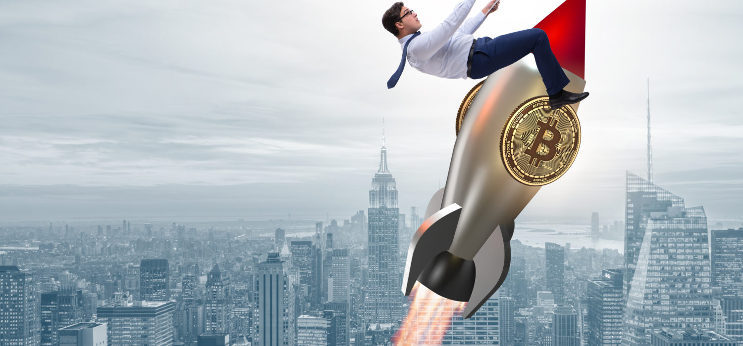 With Bitcoin Nearing $50,000, These Experts' Predictions Comes to Mind