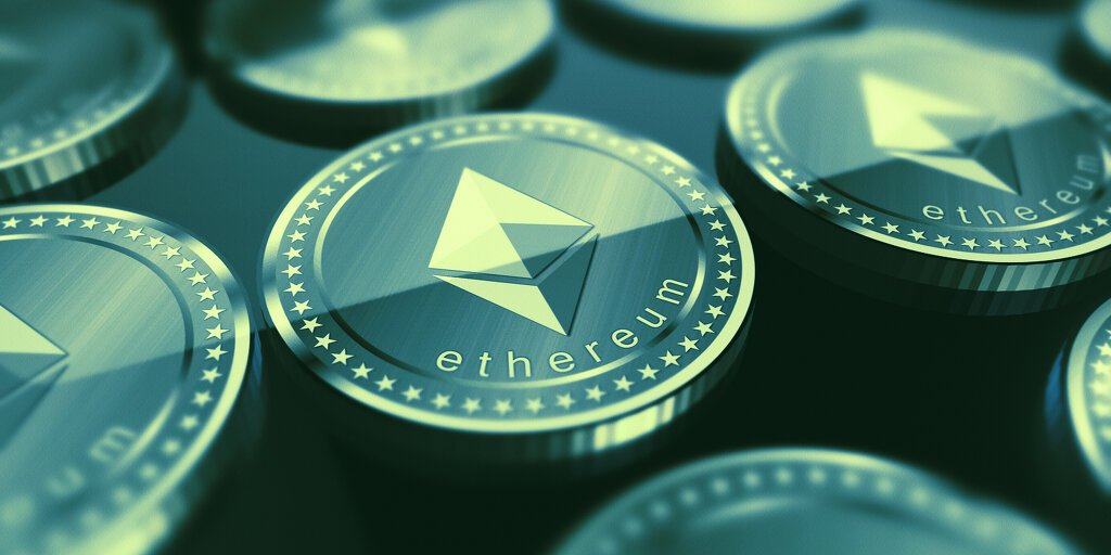 Crypto Investment Firm Grayscale Reveals How It Values Ethereum