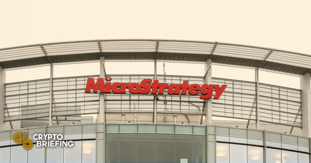 Microstrategy Buys Another $10 Million Worth of BTC in Cash