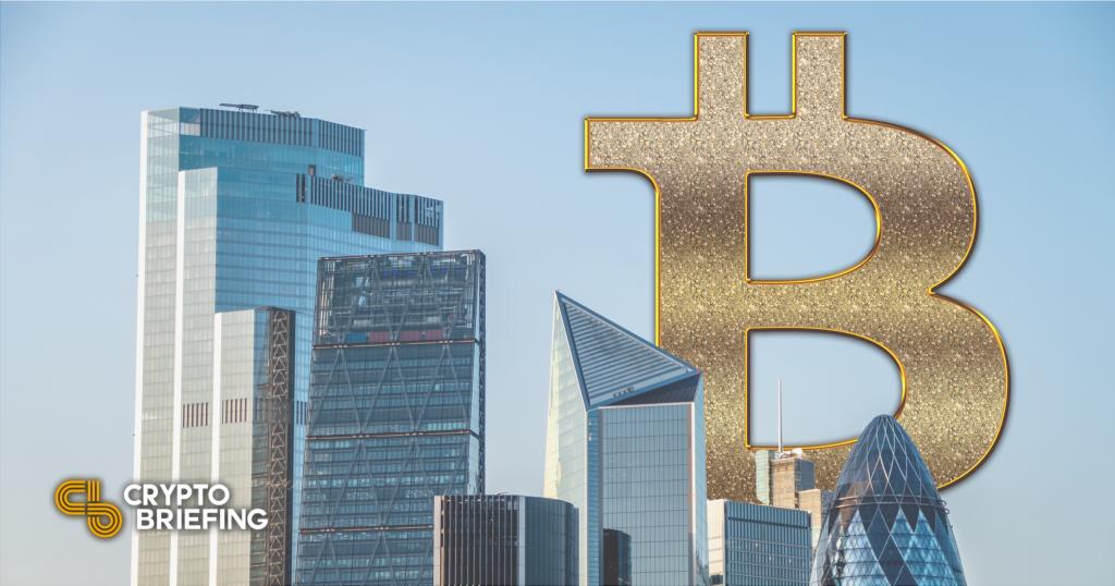 """BNY Mellon Offers Bitcoin Custody, Says Crypto Is """"Mainstream"""""""