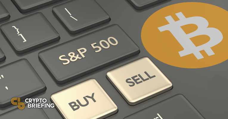 Nearly Half of the Top 25 Stocks Have Ties to Crypto