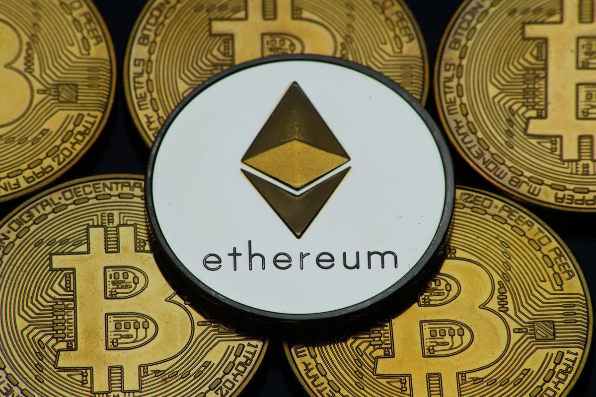Ethereum Cofounder Reveals How Radical Upgrade Could Challenge Bitcoin For Crypto Price Dominance