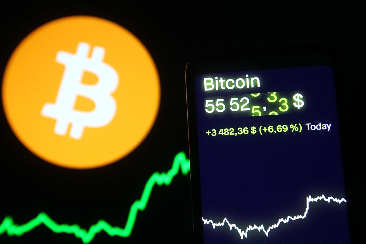 After 500% Bitcoin Boom, Data Reveals Why April Could Be Even Bigger For The Bitcoin Price
