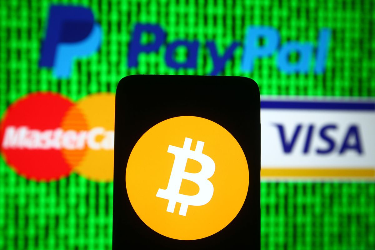 Bitcoin Payments Are Great, But Stablecoins Are The Future Of Crypto – Visa Is Just The Beginning
