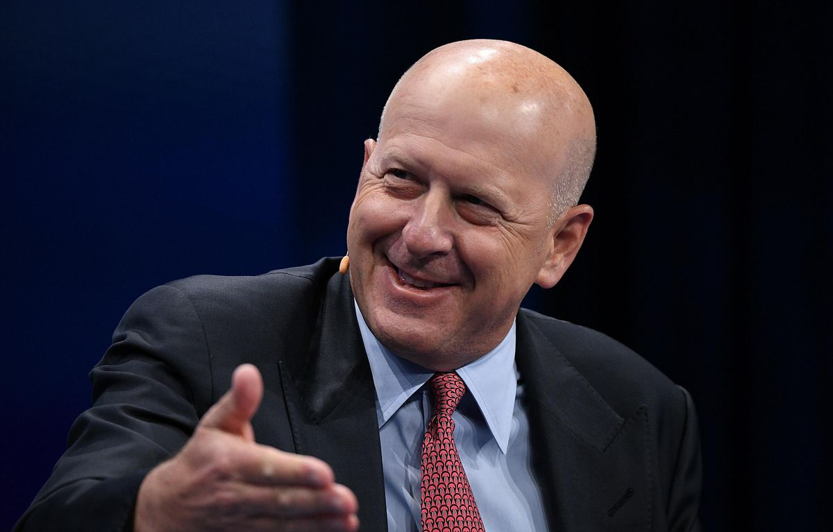 Goldman Sachs To Become Second Big Bank Offering Bitcoin To Wealthy Clients