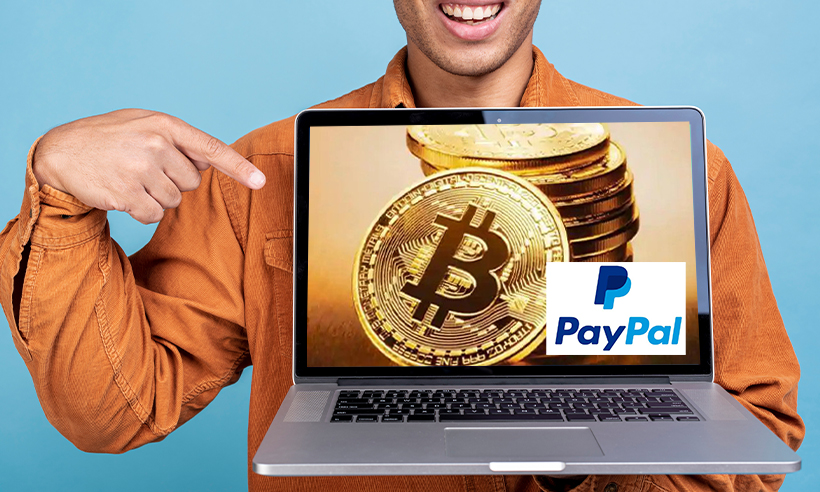 Bitcoin Tops $59,000 as PayPal Enables Global Crypto Payments