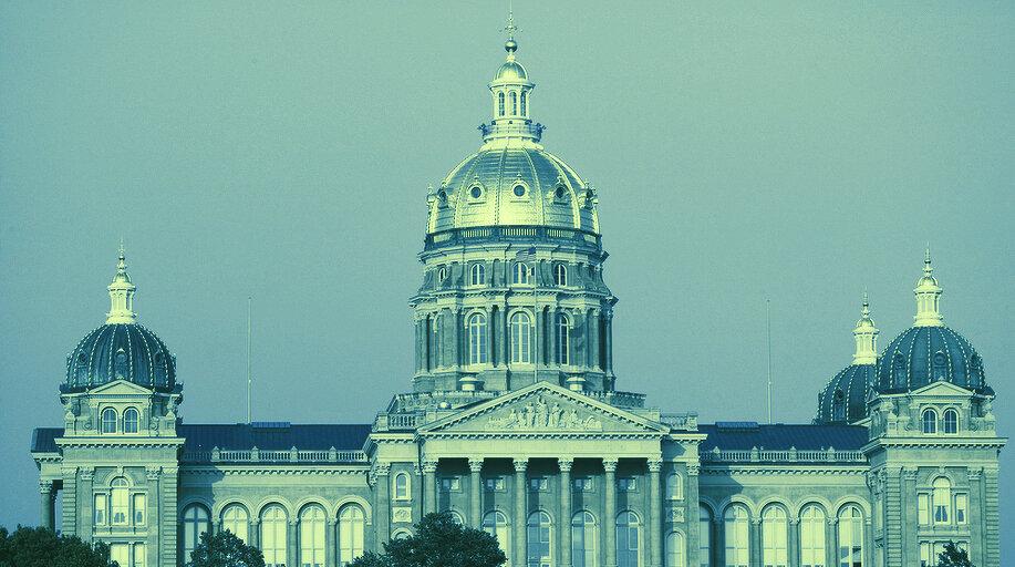 Iowa Lawmakers Pass Blockchain-Friendly Legislation