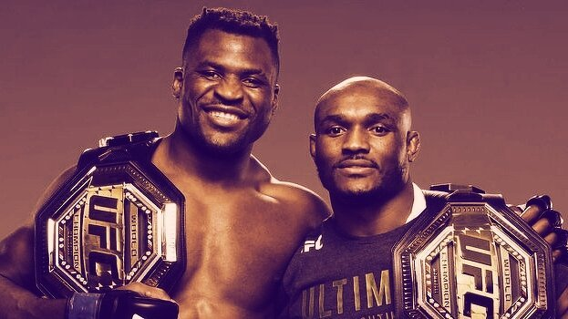 UFC Champion Francis Ngannou's NFTs Sold For More Than His Title Fight Purse