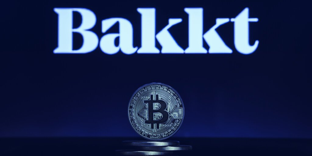 Bakkt Launches Mobile App for Bitcoin Holding and Spending