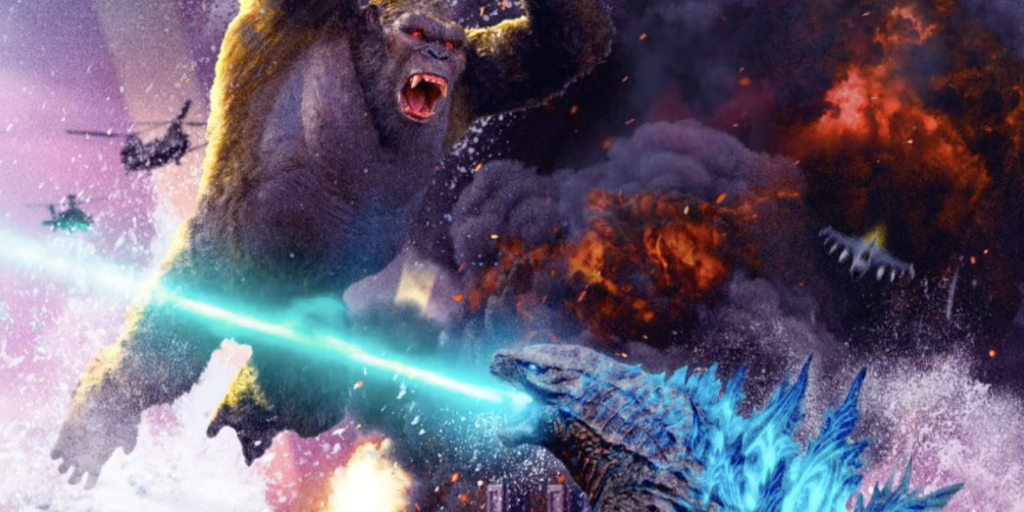 BossLogic's Godzilla vs. Kong NFTs Mark a First for Hollywood