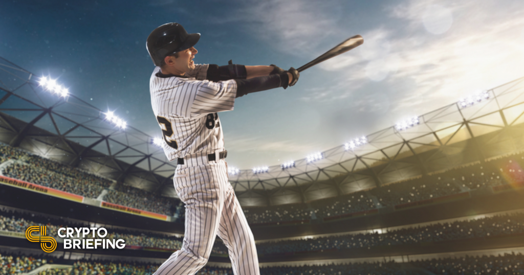 Pro Baseball Team Oakland A's Sells Seating for Bitcoin