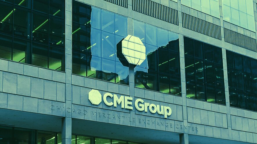 CME Expands Bitcoin Offering to Include Micro Futures